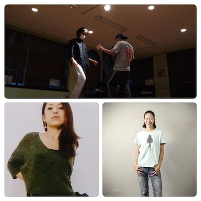 DAISUKE+yoshie+Nao